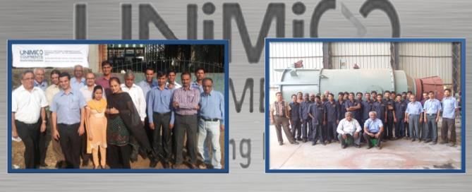team unimix