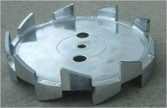 High Shear Impeller